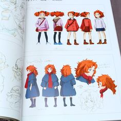... The Art of Mary and The Witch's Flower ...