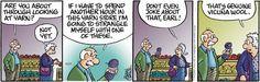 Pickles Comic Strip, December 21, 2013 on GoComics.com