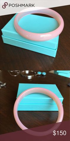 Pink Jade bangle Pink Jade Bangle Jewelry Bracelets