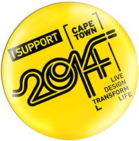 I support Cape Town! World Design Capital 2014 - Architecture Events, Cape Designs, Satellite Maps, How To Speak French, Local Attractions, Travel Logo, Travel Companies, Travel Planner, Cape Town