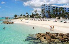 Cinco islas divertidas para visitar en el Caribe | Cruceros por el Caribe #crucero #ofertasdeviajes