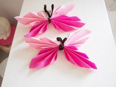 Askarteluvinkki: helpot perhoset