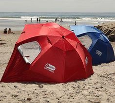 Sport-Brella XL Extra Large Portable Umbrella Sun Shade Canopy Tent