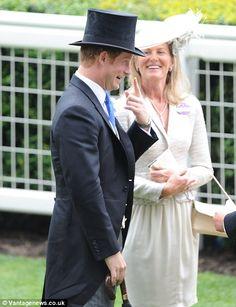 prince Henry de Galles