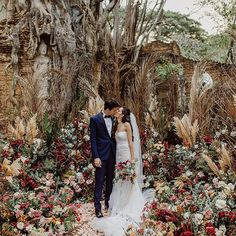 Isn't this destination wedding in Northern Thailand INCREDIBLE?! Since a lot of time + funds go in to planning vows abroad, we thought it would be super helpful to craft a list of important things to consider when planning a destination wedding. Find all our tips + tricks