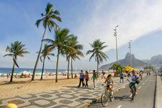 Praia de Ipanema - F