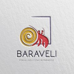 Create a stunning logo for a boutique hotel in the Maldives by Angeleski