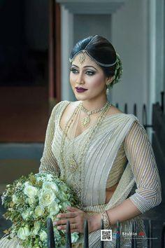 KB Sari Wedding Dresses, Bridal Sari, Wedding Sari, Elegant Wedding Dress, Indian Bridal, Wedding Attire, Wedding Bride, Bridal Dresses, Bridesmaid Dresses