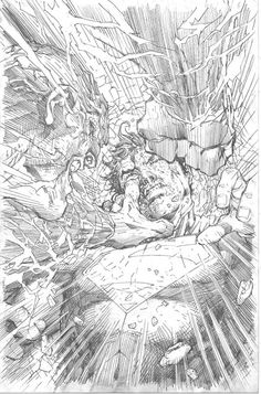 Superman: Unchained #6 Rare by Jim Lee