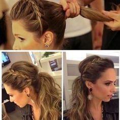 #Fun & #easy #braids