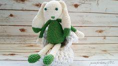 Crochet Bunny, Crochet Toys, Cactus Plants, Childhood, Facebook, Happy, Green, Handmade, Belle