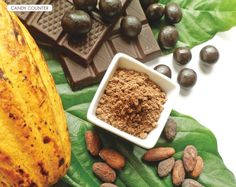 Thanks to fair-trade, both manufacturers and farmers are benefiting, especially in the cacao market. However, how long will it last before alternatives are found? (p. 50)