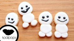 Frozen Fever : Snowgies Cookies