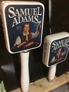 Samuel Adams  Tall & short