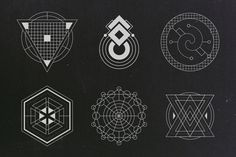 Futuristic geometry logo shapes, lines and designs 2. Visit our website and request a quote for custom made logo designs.Futuristic Logo Illustrated Designs.