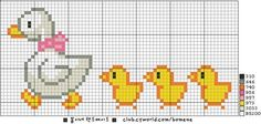 Thrilling Designing Your Own Cross Stitch Embroidery Patterns Ideas. Exhilarating Designing Your Own Cross Stitch Embroidery Patterns Ideas. Cross Stitch For Kids, Cross Stitch Borders, Cross Stitch Baby, Cross Stitch Animals, Cross Stitch Charts, Cross Stitch Designs, Cross Stitching, Cross Stitch Patterns, Baby Embroidery