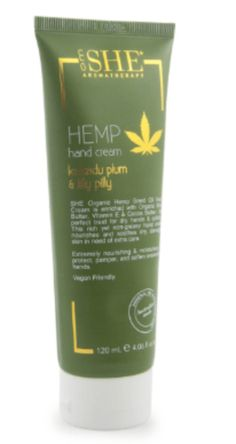 SHE Hemp Hand Cream (Kakadu Plum & Lilly Pilly) - SHE Organic Hemp Seed Oil Hand Cream is enriched with Organic Shea Butter, Vitamin E & Cocoa Butter - the perfect treat for dry hands & cuticles. Vegan Friendly. SHE Hemp Hand Cream oil primer brought to you by LoveMy Makeup NZ Makeup Sale, Makeup And Beauty Blog, Cocoa Butter, Shea Butter, Organic Hemp Seeds, Hand Care, Dry Hands, Vegan Friendly