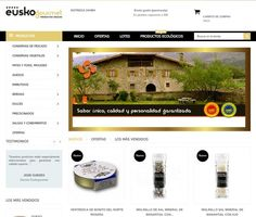 Euskogourmet: productos artesanos vascos en tu mesa en 24 horas - http://www.conmuchagula.com/euskogourmet-productos-artesanos-vascos-en-tu-mesa-en-24-horas/?utm_source=PN&utm_medium=Pinterest+CMG&utm_campaign=SNAP%2Bfrom%2BCon+Mucha+Gula