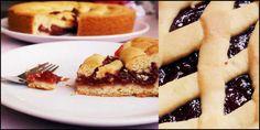Pastafrola receta Argentina, historia: La Pastafrola es una de las tartas más típicas de Argentina. Es muy común en las meriendas con mate...