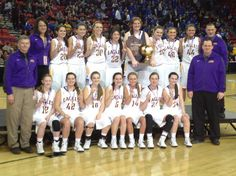 BASKETBALL: Barneveld wins back-to-back WIAA State Titles in Division 5