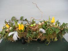 voorjaar en paas workshops