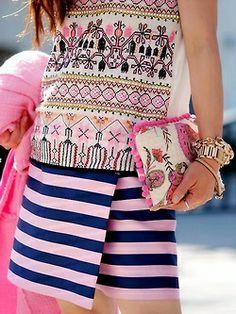 Fabulous Fashions | April Atherton's Pinterest | @aprilkatherton