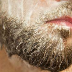 Treat your beard dandruff with Beard and Company's cooling beard shampoo. Made in Colorado. Best Beard Shampoo, Beard Shampoo And Conditioner, Best Beard Wash, Diy Beard Oil, Beard Oil And Balm, Ulzzang Girl Fashion, Beard Hair Growth, Beard Soap, Bearded Men