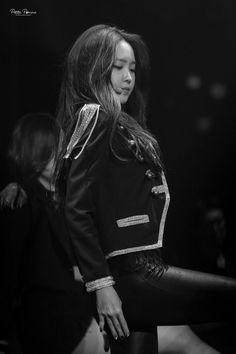 Kpop Girl Groups, Kpop Girls, Son Na Eun, Apink Naeun, The Most Beautiful Girl, Sons, Idol, Leather Jacket, Celebrities