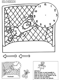 Klok Sports theme hockey