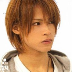 Ueda Tatsuya ; KAT-TUN Calendar : 08/24