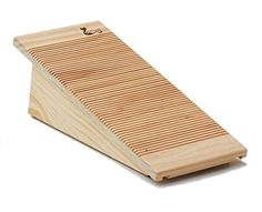 Catswall Design Solid Pine Cat Scratching Board, Natural