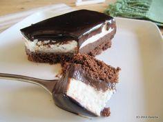 Delirio cremoso al cioccolato