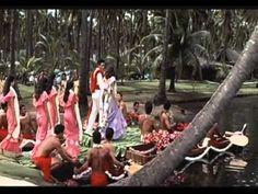 """Hawaiian Wedding Song (from the movie """"Blue Hawaii"""") - Elvis Presley"""