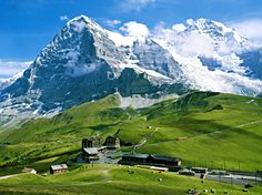 """Schlaf im Stroh, or """"Sleep in Straw""""    Staying in Swiss barns in Valais, the Bernese Oberland, oder Appenzeller."""
