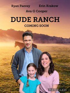 Good Movies To Watch, Great Movies, New Movies, Holiday Movie, Christmas Movies, Ryan Paevey, Prime Movies, Erin Krakow, Tv Series To Watch