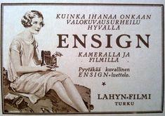 Ensign-kamera (1928)