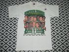 For Sale - VTG Boston Celtics T Shirt NBA CHARACATURES McHale Cousey Russell Men`s M NOS - See More At http://sprtz.us/CelticsEBay