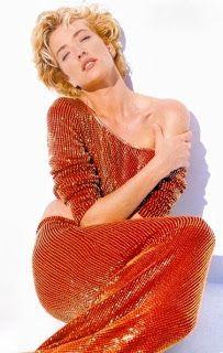 pulgar de elefante: Top Models de los 90