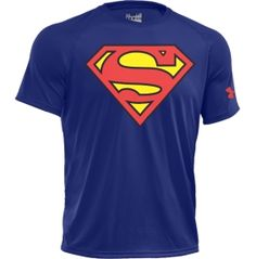 Under Armour Men's Alter Ego Superman Graphic T-Shirt - Dick's Sporting Goods