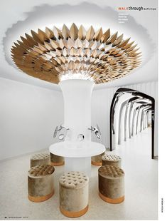 Bennett + Boehme Vision Wir wollten die schönsten Toiletten der Welt bauen. - interior design