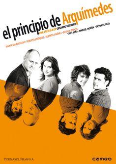 DVD: El principio de Arquímides