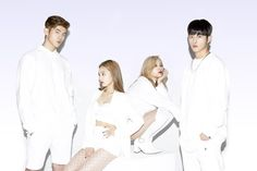 """K.A.R.D Shows Impressive Results With New Single """"Don't Recall"""" On Global iTunes Charts 