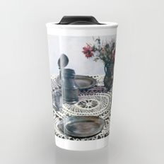 Artesanía/Handcraft Travel Mug