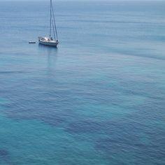 Για λίγο όλα ήταν μπλέ... Και ήμουν πολύ χαρούμενη... . . #photography #summer #greece #instalifo #sea #blue #sailing #in_greece #ig_greece #skopelos #august