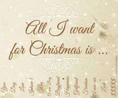 All i want for xmas is.. free download  #freebies #freedownload #christmas #xmas #alliwantforchristmasis