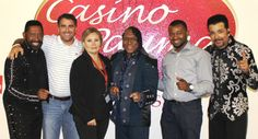 The Commodores Perform a Packed at House at Casino Pauma - M&M Group Entertainment Company News, Entertainment, Group, House, Home, Homes, Houses, Entertaining