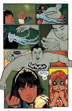 Arte Dc Comics, Batman Comics, Comic Books Art, Comic Art, Create A Comic, Wonder Woman Art, Comic Panels, Dc Characters, Kawaii Art