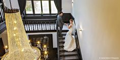 Stylish and Sophisticated Photoshoot at Swynford Manor | CHWV