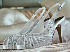 wholesale bridal shoes for women