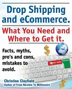 Drop shipping and ecommerce, what you need and where to get it. Drop shipping suppliers and products, payment processing, ecommerce software...